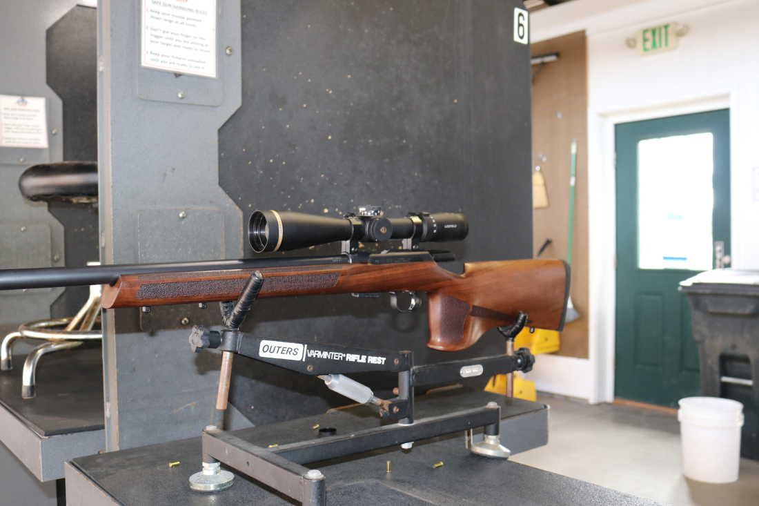 Two New Rimfire Rifles Show CZ-USA's Unceasing Pursuit of Excellence