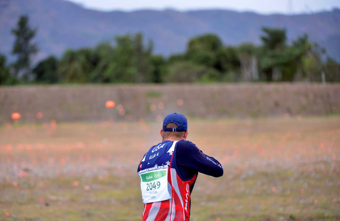 Olympic Misfire: Japan's Strict Gun Laws Present Problems for Competitors