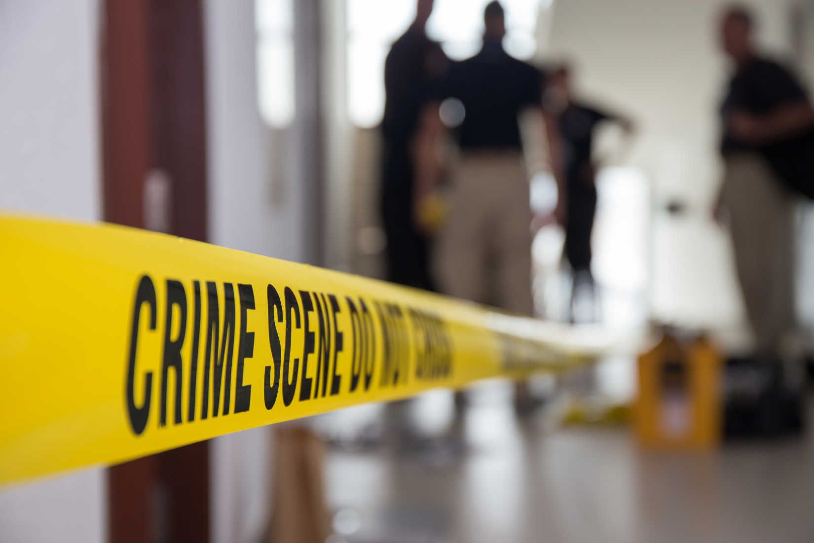 In Philadelphia: Crime Soars as Number of CCWs Drops