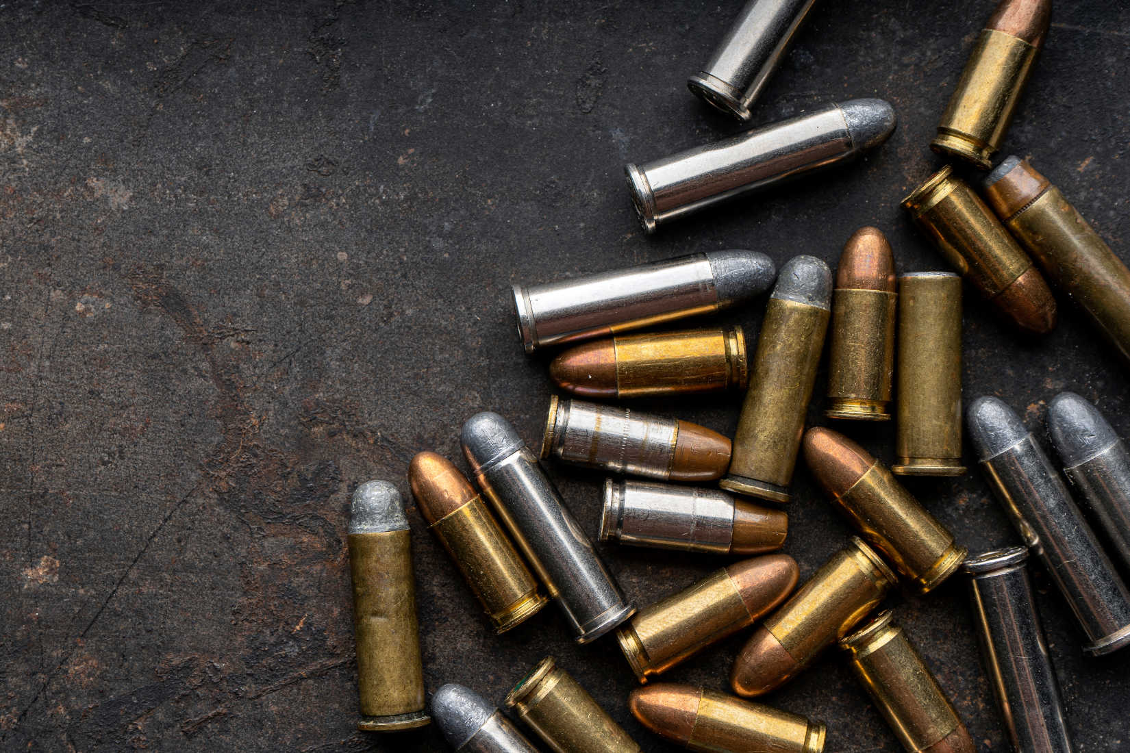 Pennsylvania Bill Would Require Ammo Registration and New Tax