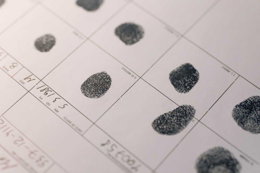 Connecticut Organization Sues State over Fingerprinting System