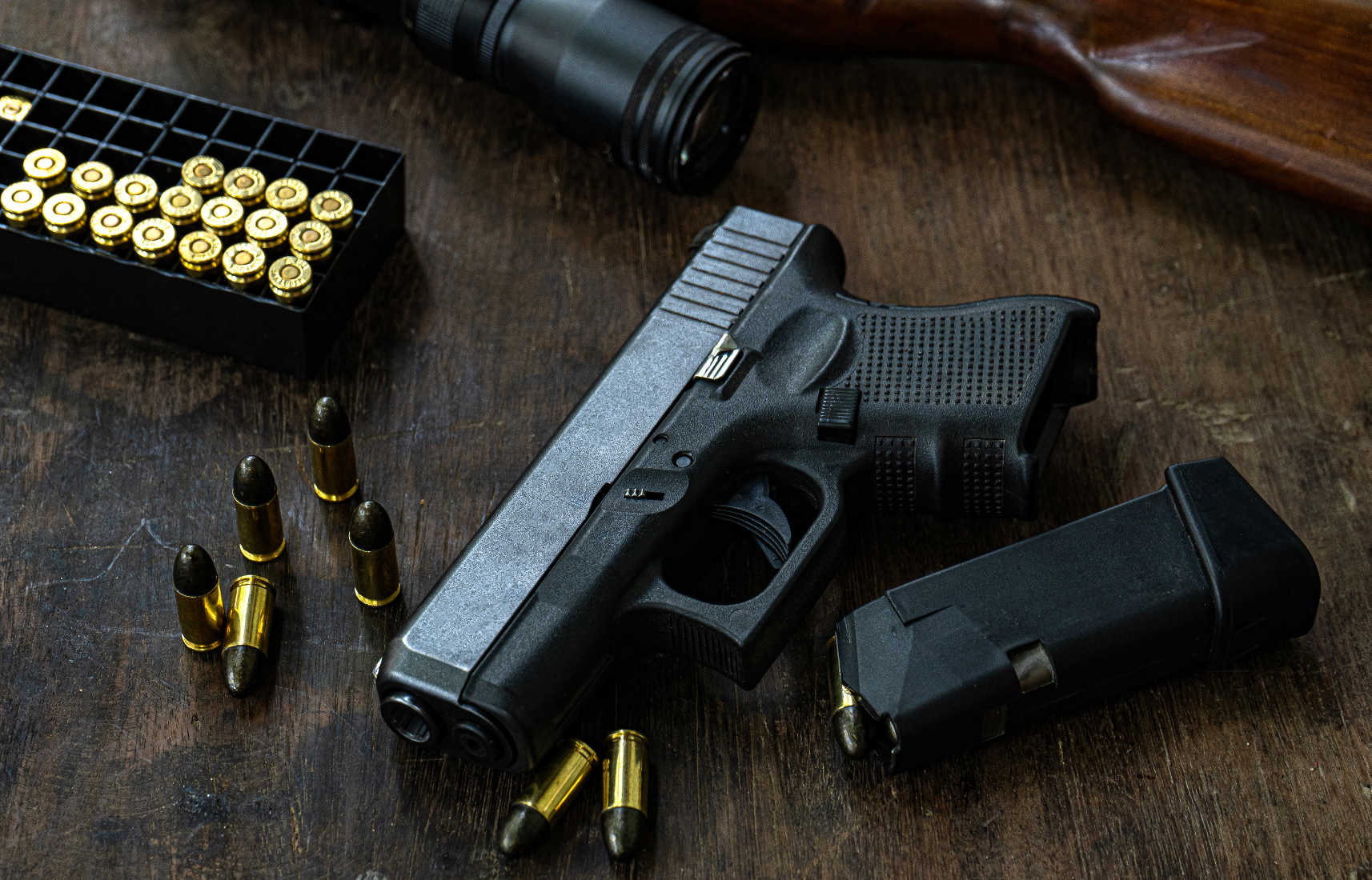 Is Constitutional Carry Coming to the Buckeye State?