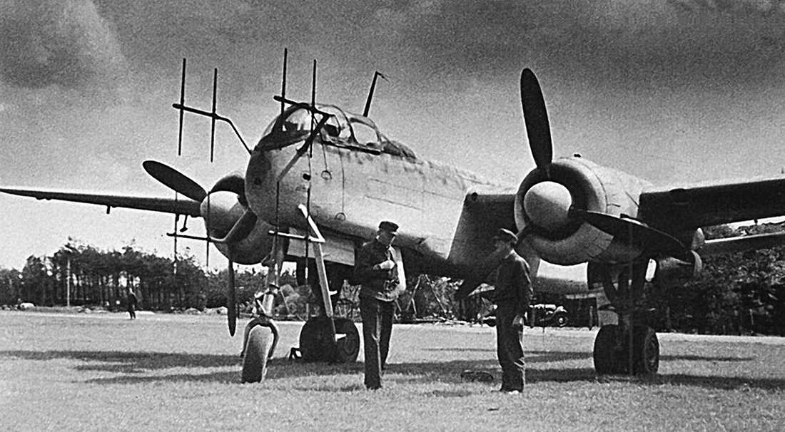 Overkill: Guns of the He 219A Night Fighter