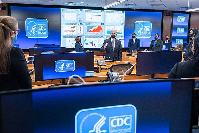 REPORT: CDC Uses Suicide to Push Political Agenda