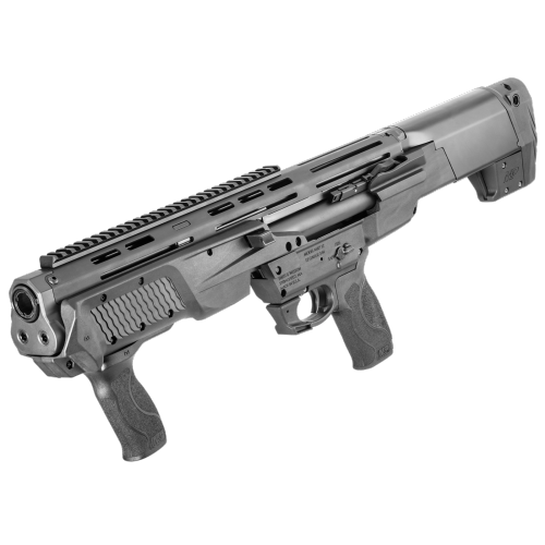 Product Review: Smith & Wesson M&P 12 Bullpup Shotgun