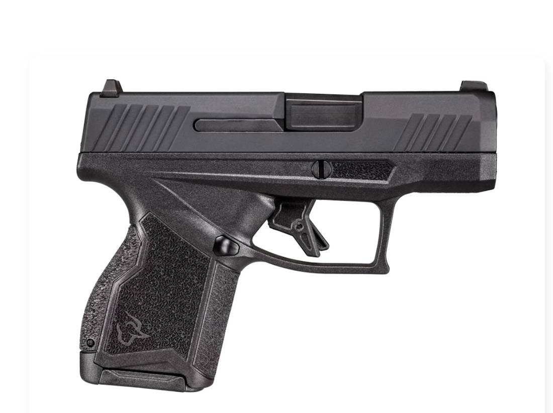 Product Review: Taurus GX4 Micro Compact